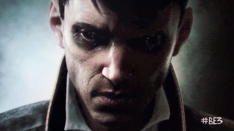 Death of the Outsider recebe novo trailer gameplay — Dishonored