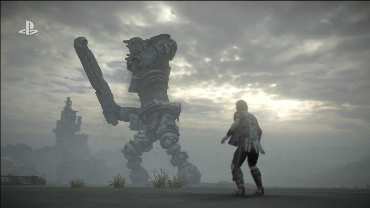descargar shadow of the colossus ps4 para pc