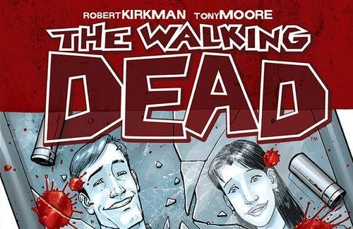 The Walking Dead | Panini publicará os novos volumes do quadrinho no Brasil