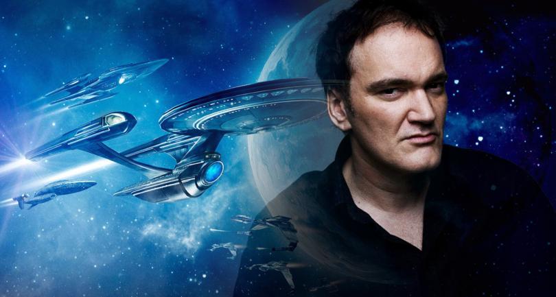 Star Trek de Tarantino confirma contratação do roteirista de O Regresso