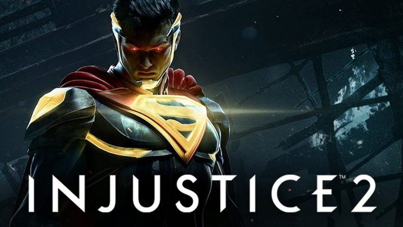 Injustice 2 terá um trial gratuito este fim de semana