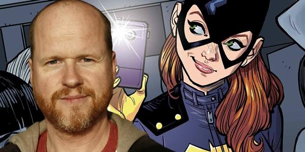 Joss Whedon abandona a produção do longa de Batgirl