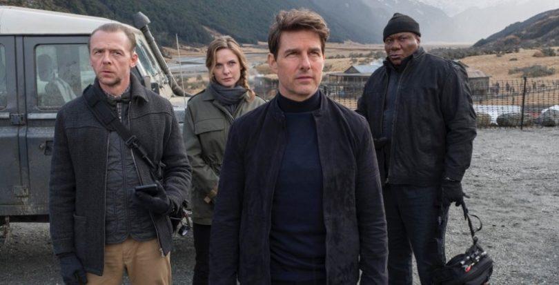 Missão: Impossível - Efeito Fallout ganha primeiro cartaz; Trailer será divulgado domingo!
