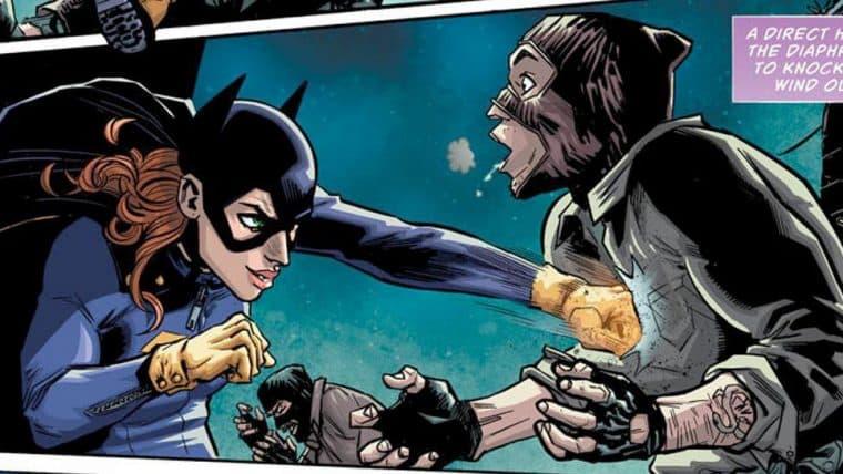 Joss Whedon deixa a direção do filme solo da Batgirl!
