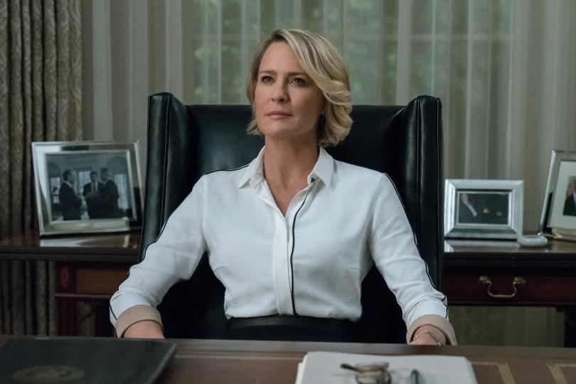 Netflix lança trailer de última temporada de House of Cards durante Oscar