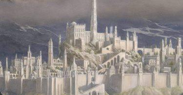 História está presente no Silmarillion.