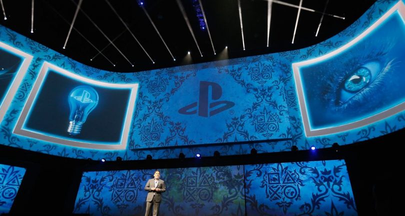 Conferência da PlayStation na E3 será diferente do habitual