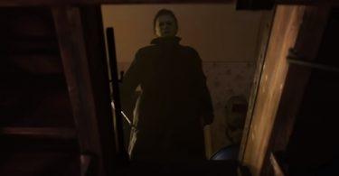 Michael Myers com sede de sangue em novo trailer.