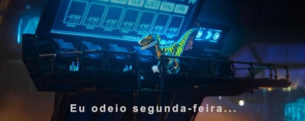Sequência será lançada em 8 de fevereiro de 2019.
