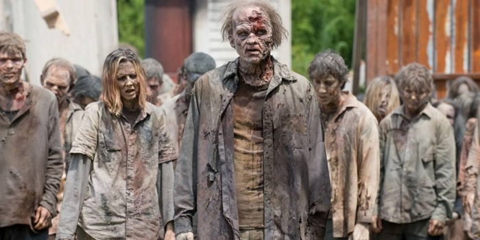 Resultado de imagem para Novo spin-off de The Walking Dead anuncia suas protagonistas