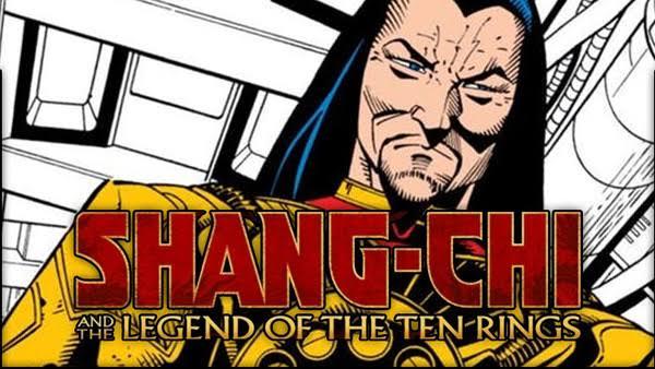 Mandarim passará por grandes mudanças em Shang-Chi