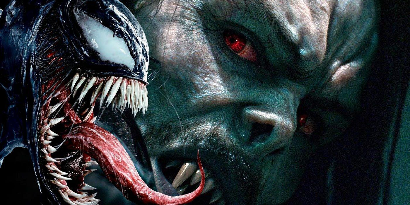 Nova foto do set de Morbius revela easter egg do Venom