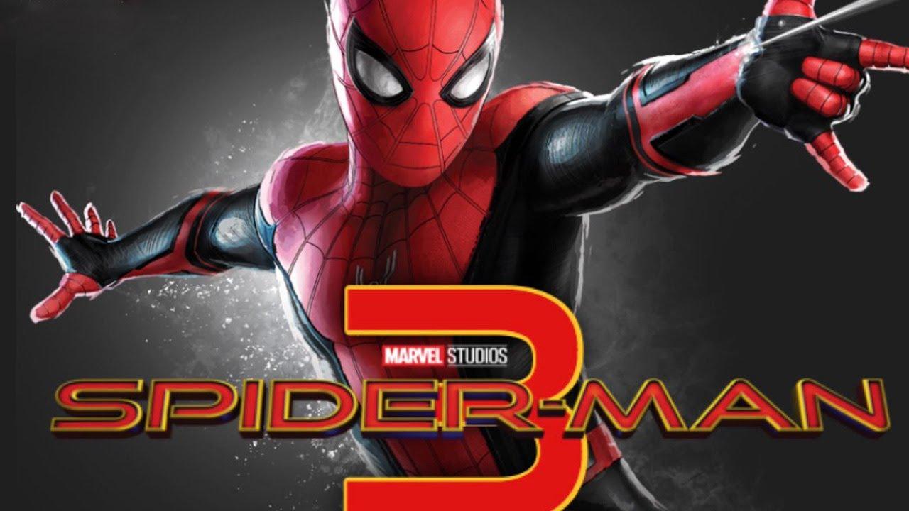 Próximo filme do Homem-Aranha terá ''home'' no nome, filme contará ...