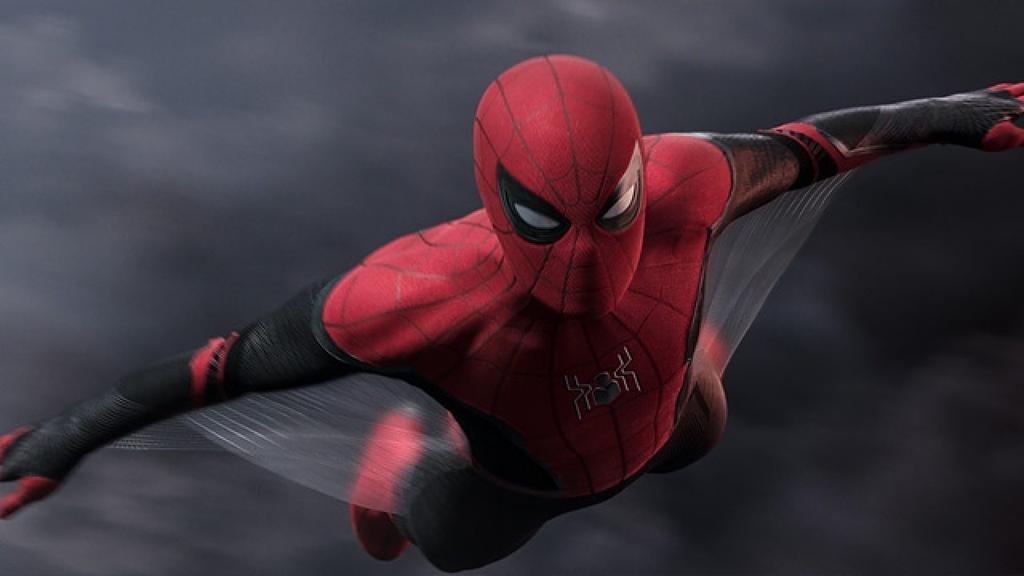 Novo filme do Homem-Aranha no MCU é adiado para Dezembro ...