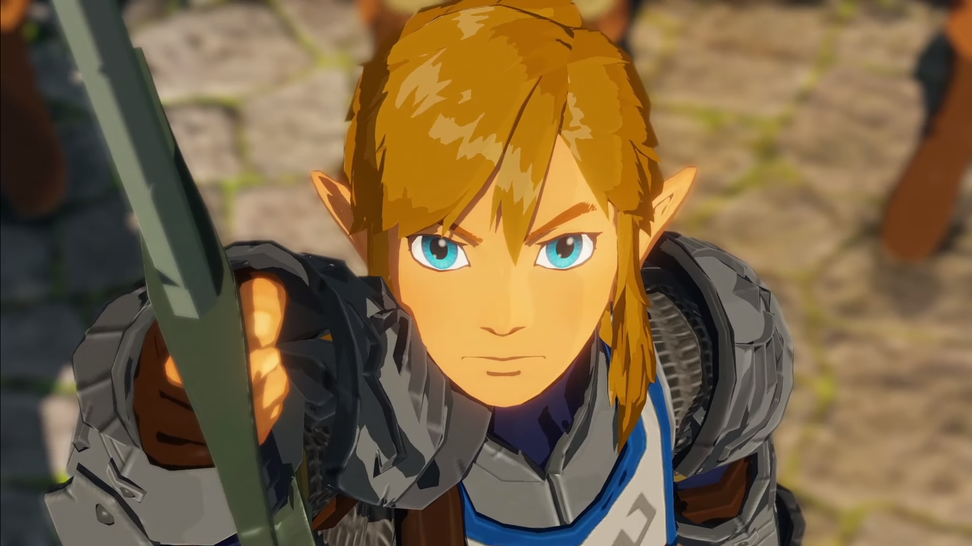 Hyrule Warriors: Age of Calamity | Prequel de Zelda é anunciado; confira o trailer