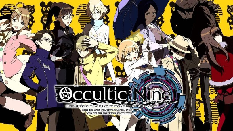 Occultic;Nine Banner