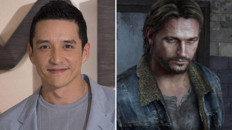 Gabriel Luna dará vida ao Tommy em The Last Of Us